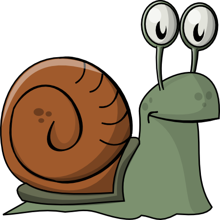 clipart free stock Snail Clipart