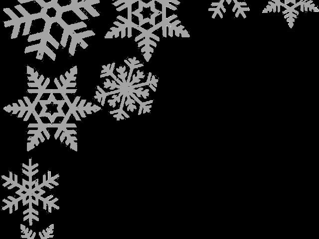 picture transparent stock Clipart snowflake border. Hd picture frame transparent