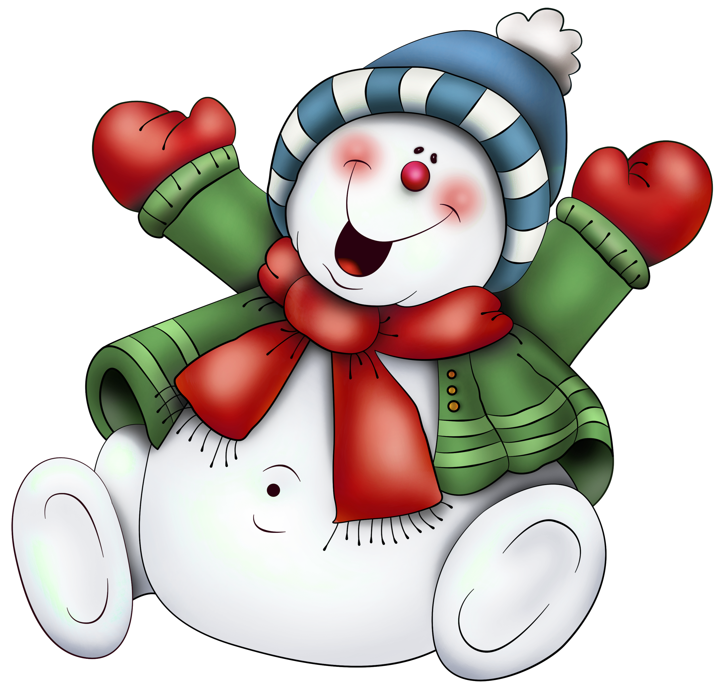 png free download With scarf png use. Snowman border clipart
