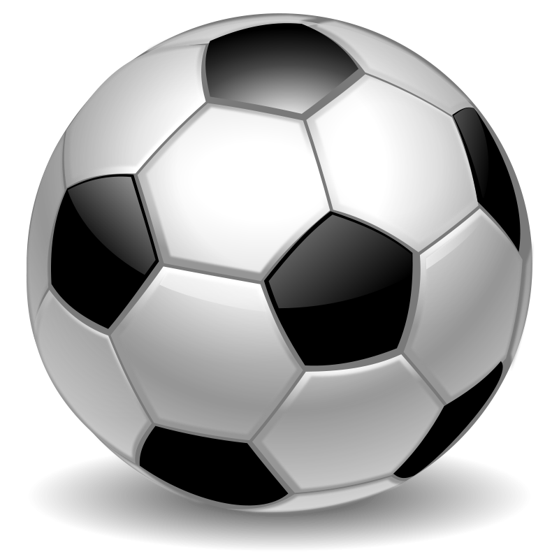 vector transparent stock Vector ball cliparts co. Soccer balls clipart