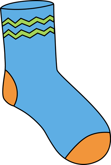 clip transparent stock Blue pinterest socks clip. Mitten clipart sock.
