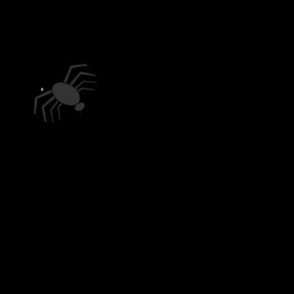clip art download Clipart spider web. Jokingart com halloween