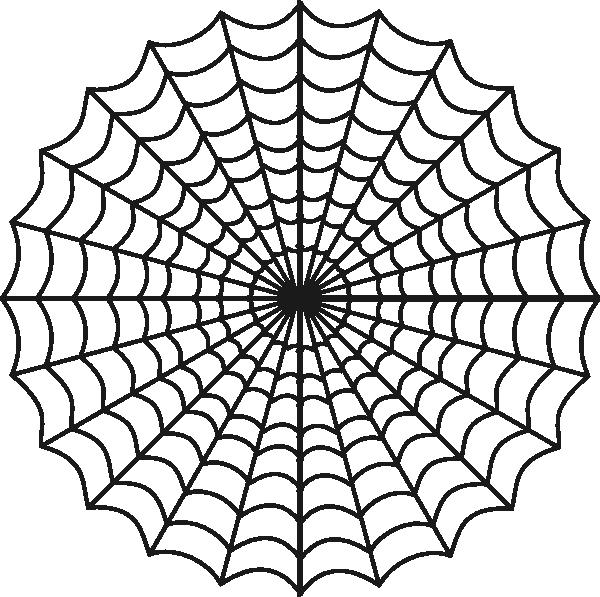 vector transparent Clipart spider web. Transparent panda free images