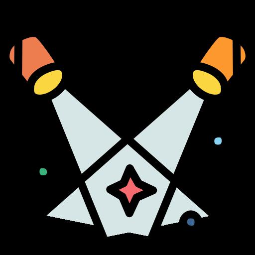 clip download Spotlight Icon