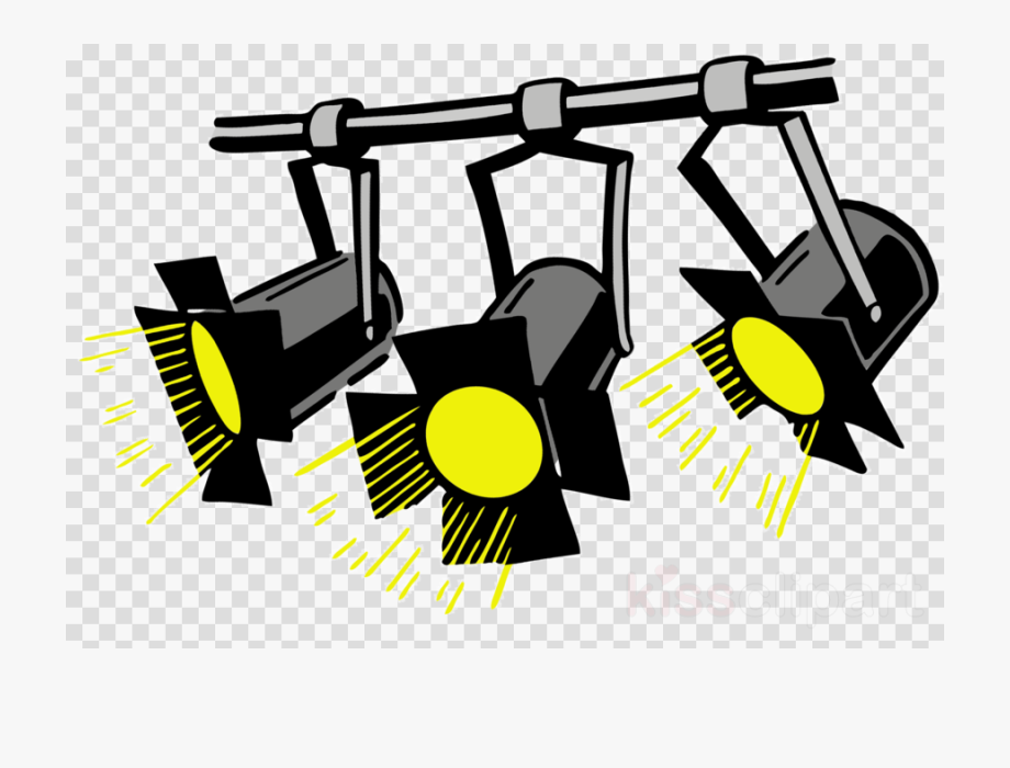 vector royalty free stock Stage theatre png image. Transparent spotlight theater