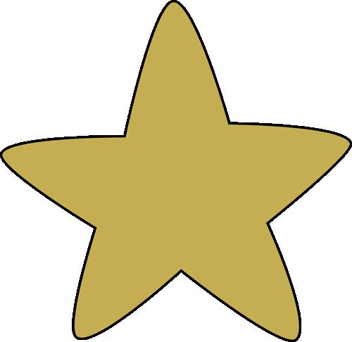 clip royalty free Star Clip Art