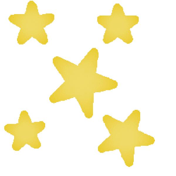 clip art free Stars Clip Art at Clker