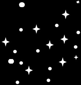 clip art freeuse download Black and white stars clipart. Border panda free
