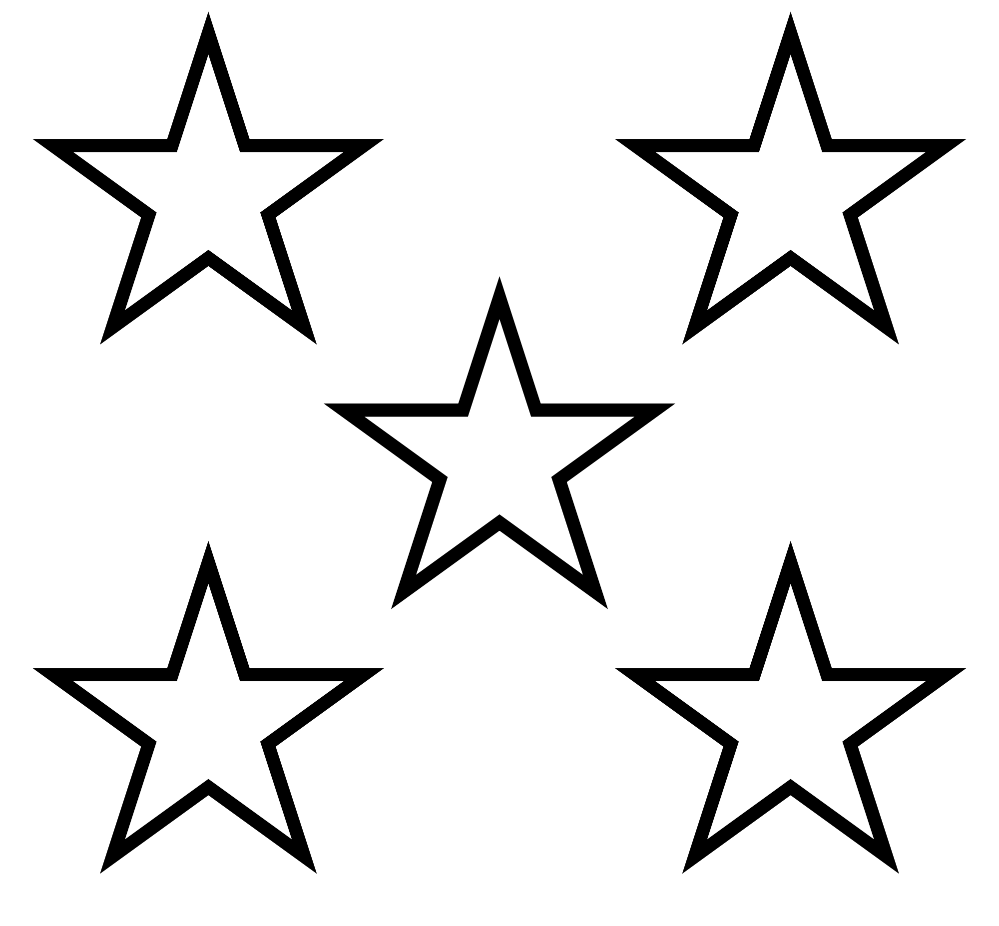 clip royalty free library Clipart stars black and white. Star clip art transprent