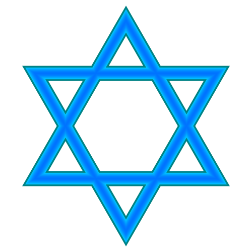 clip free stock Free Star Of David
