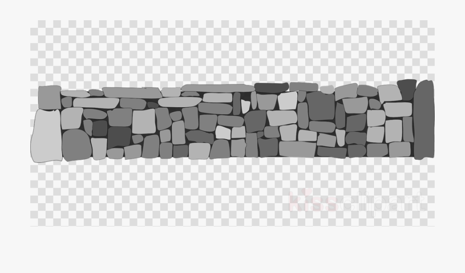 clip art freeuse library Clip art free cliparts. Clipart stone wall