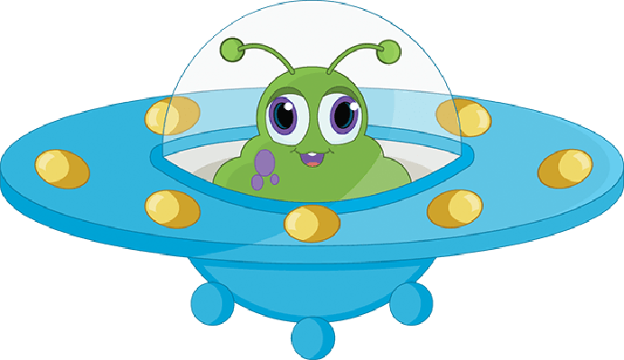 banner library library The arts image pbs. Ufo clipart family