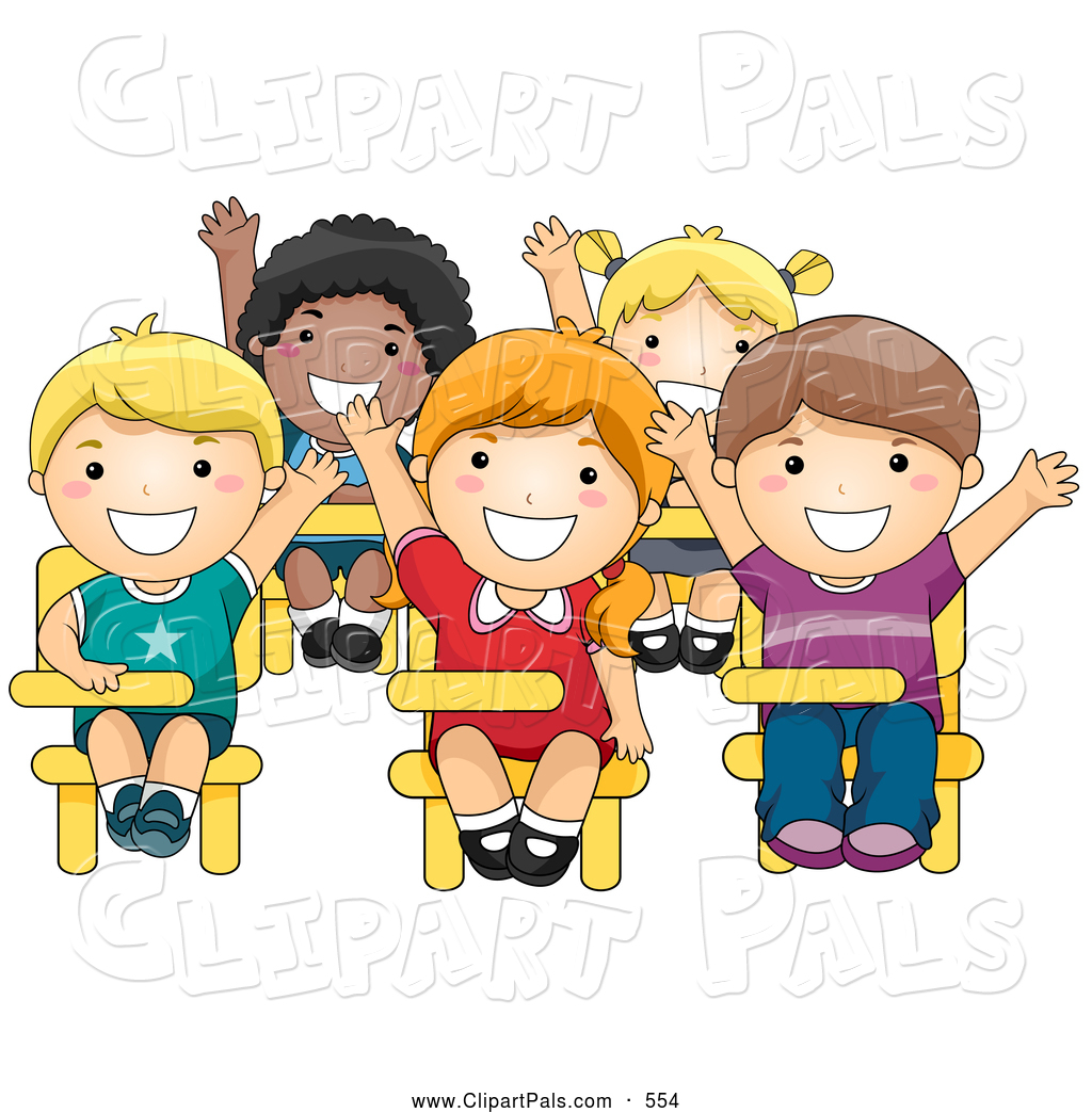 svg royalty free stock Clipart students.  clipartlook.