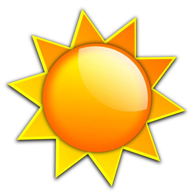 clipart freeuse stock Free clip art to. Sun clipart.