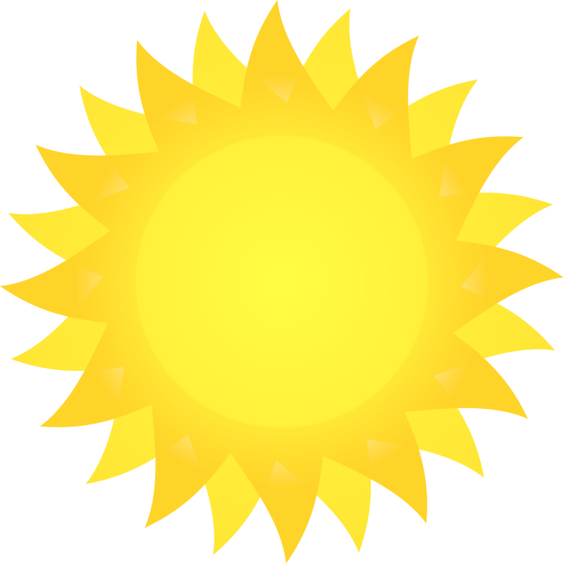 svg free Free images to use. 7 clipart sun shades
