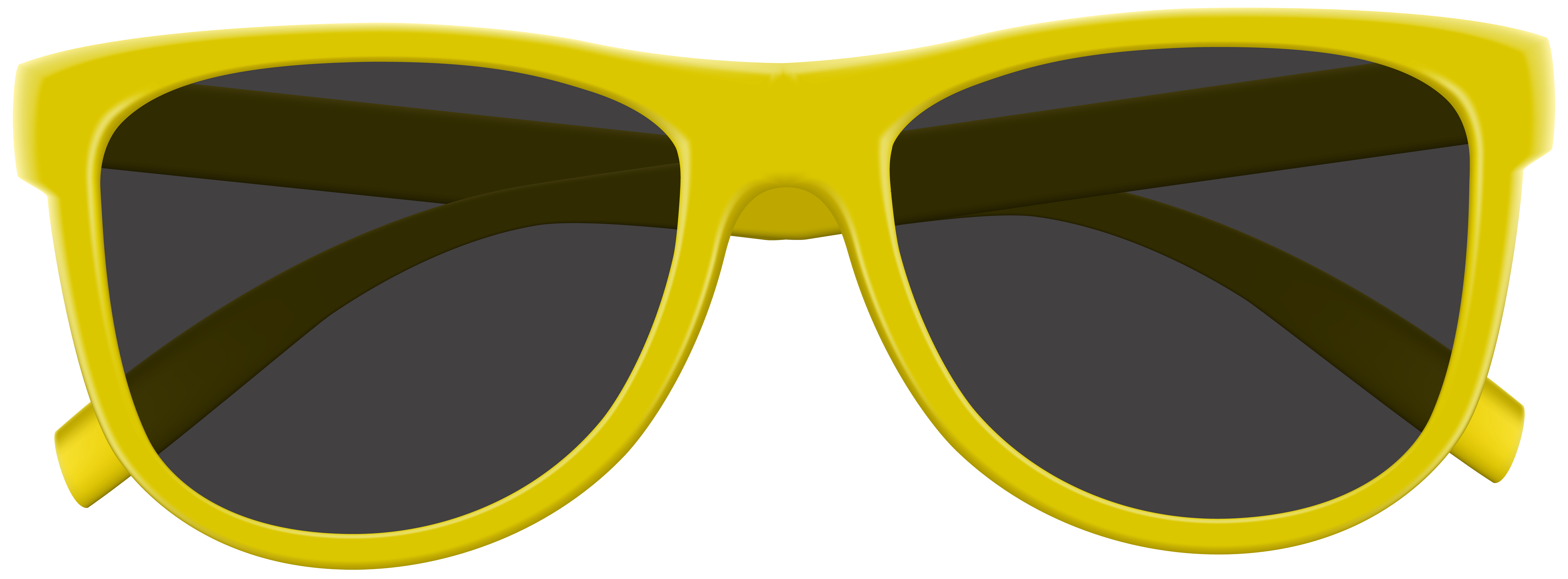 clip art black and white Vector bulldog sunglasses clipart. Yellow png clip art