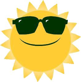 svg library library Sunshine clipart. Free sun public domain