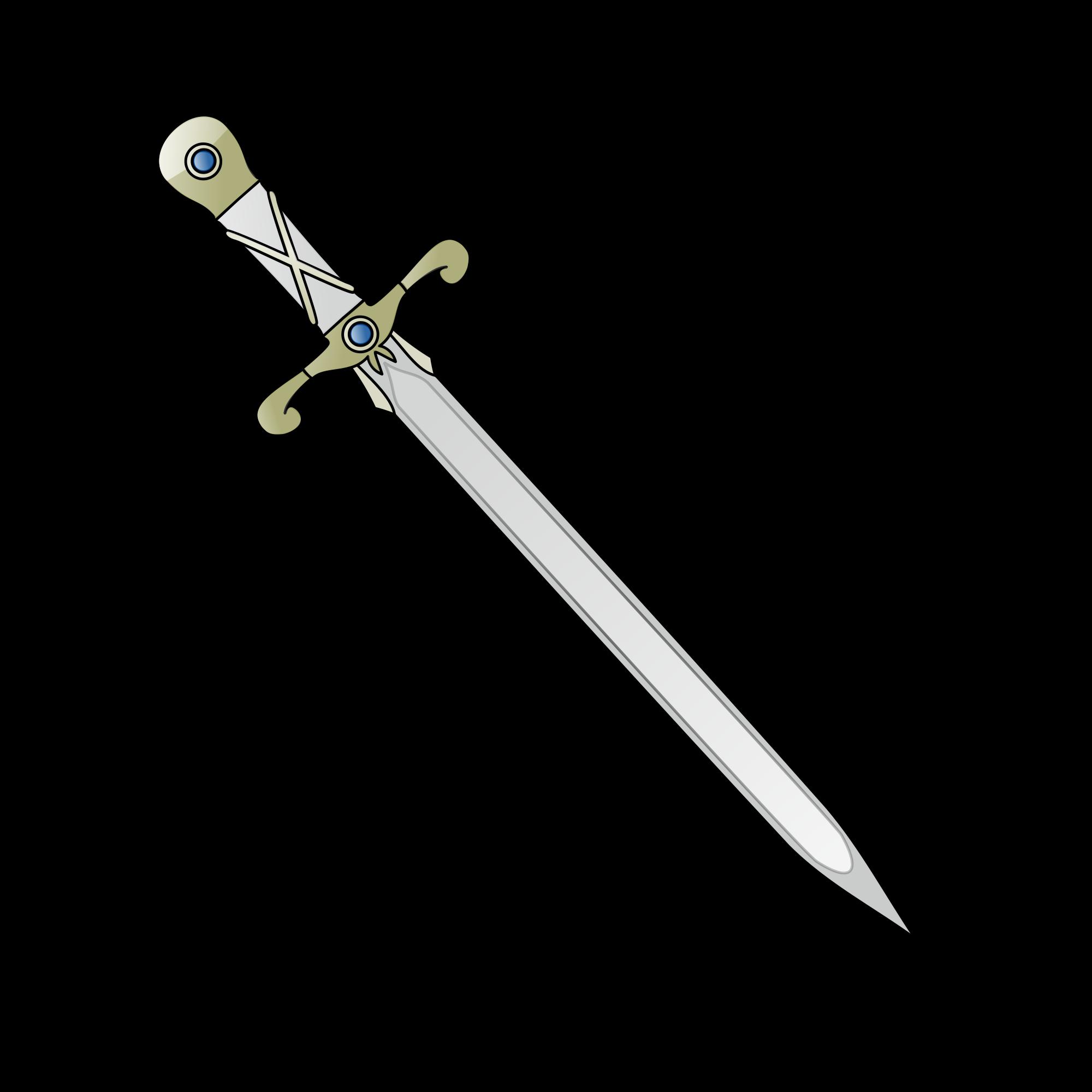 jpg royalty free stock Sword Clipart greek sword