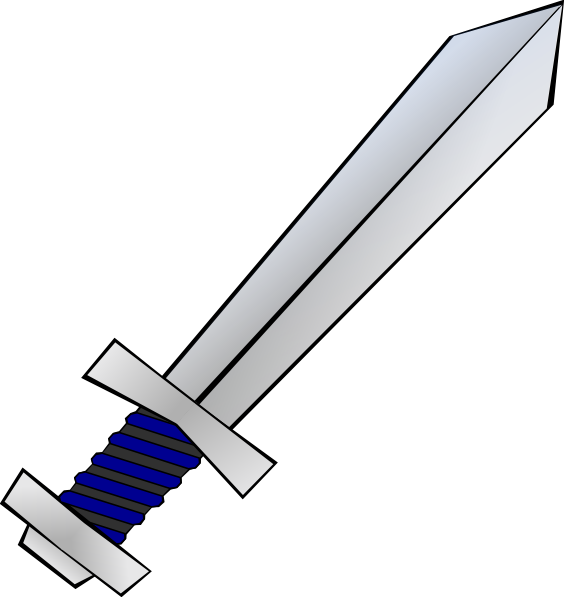 png royalty free library Sword clip art