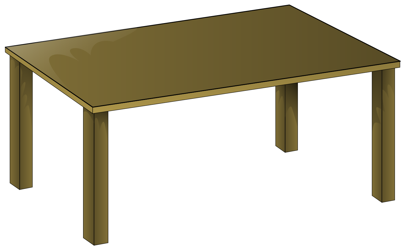 clip art transparent download Free Cliparts Coffee Table