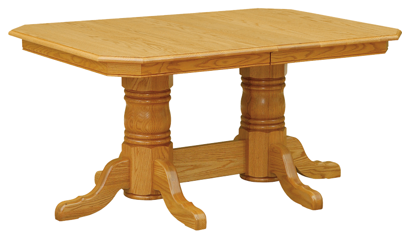 clipart freeuse download Kitchen table clipart. Solid oak cherry furniture