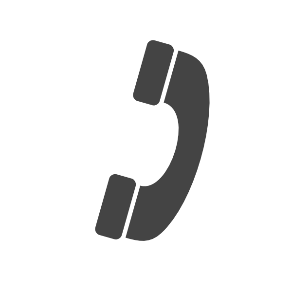clipart royalty free stock telephone clipart grey #84723196