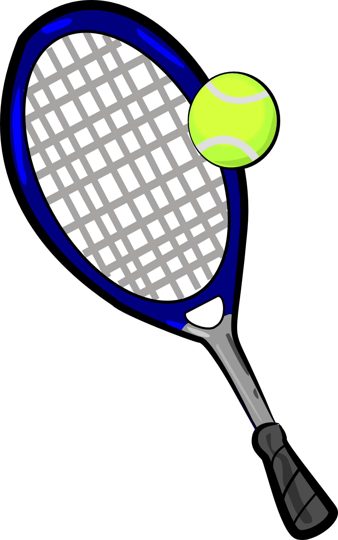 svg transparent stock  collection of bat. Clipart tennis
