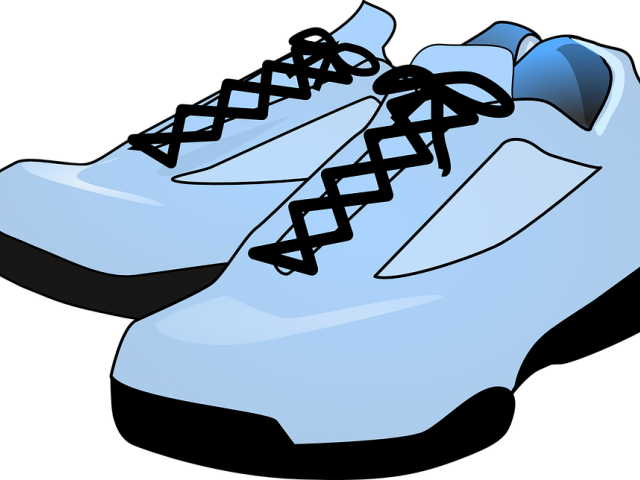 image black and white download Clipart tennis shoes. Sneakers free on dumielauxepices