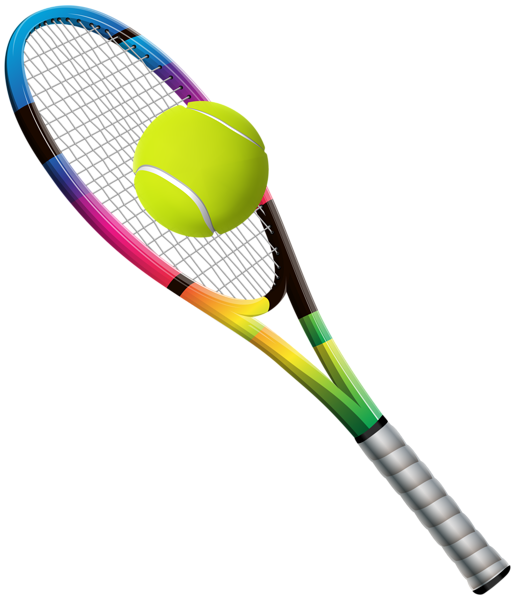 picture black and white download Racket and ball transparent. Clipart tennis