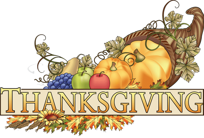 banner transparent stock Clipart happy thanksgiving. Clip art free graphics