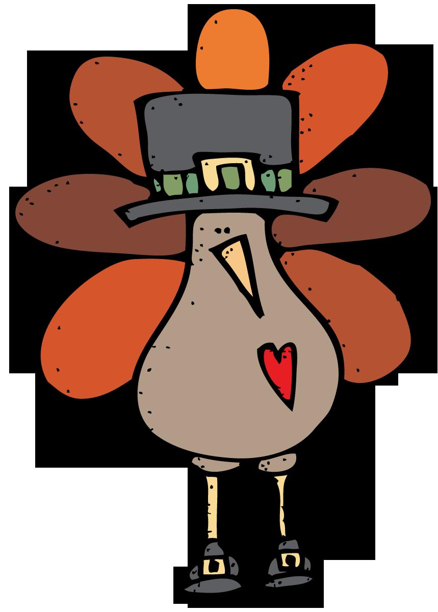 graphic royalty free download Pilgrim turkey clip art. Turkeys clipart google