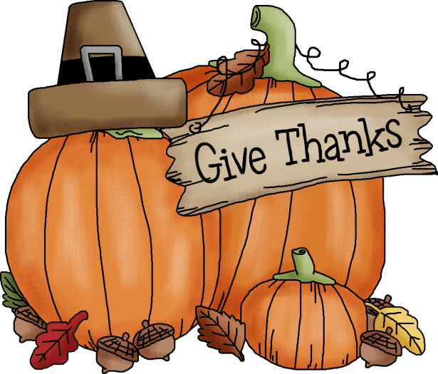 picture freeuse Thankful clipart. Happy thanksgiving clip art