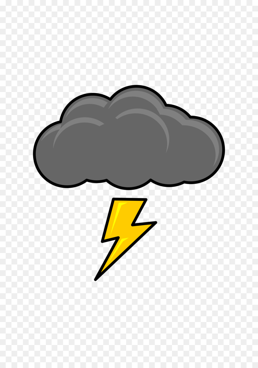 svg black and white Clipart thunder and lightning. Cartoon thunderstorm