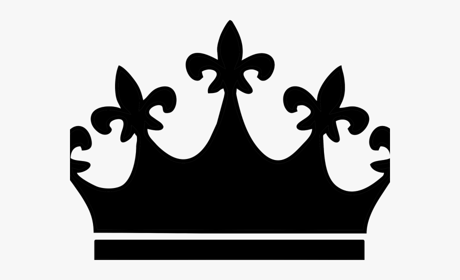 svg library stock Black free cliparts on. Clipart tiara