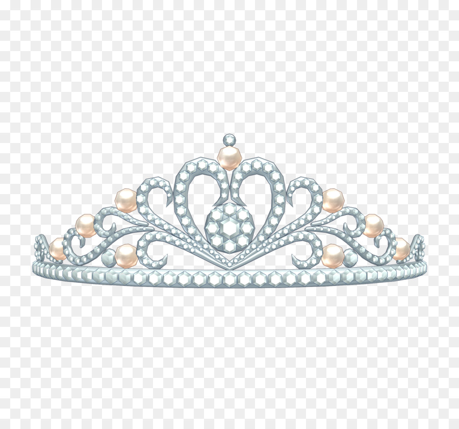 image Hair cartoon crown transparent. Clipart tiara