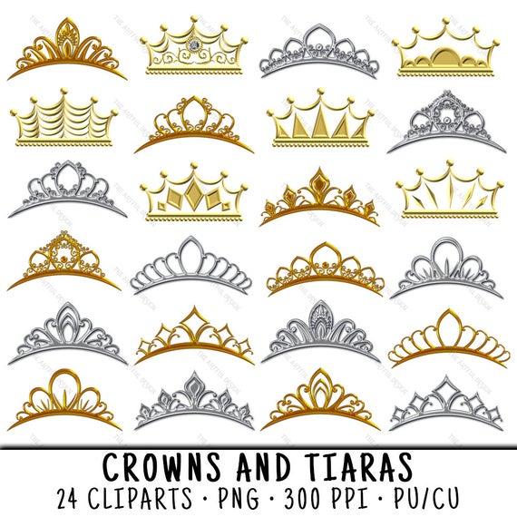 clip art free download Clipart tiara. Gold crown clip art.