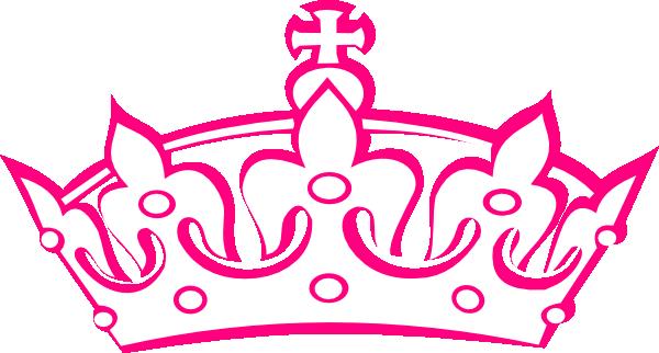 banner free Clipart tiara. Pink haley princess clip