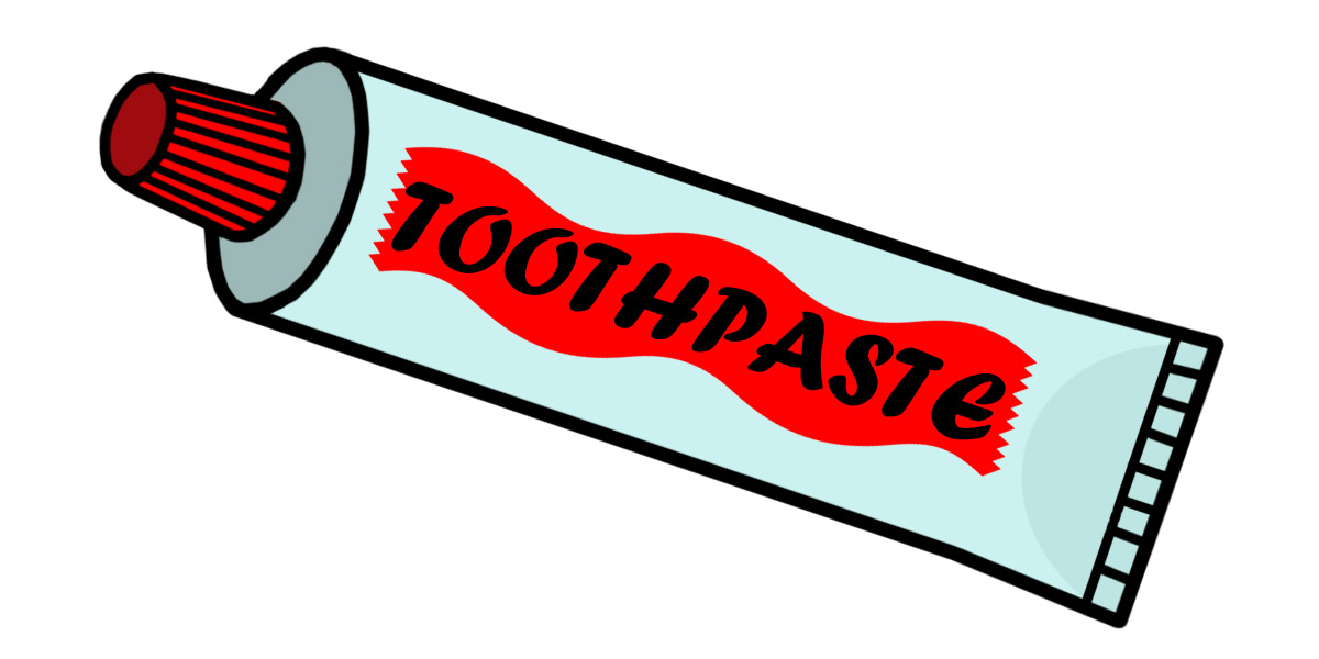 clip royalty free stock Free cliparts download clip. Clipart toothpaste
