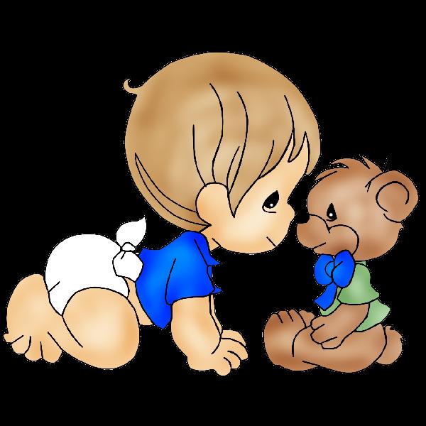 banner download Resultado de imagen de Cute Baby Boy Clip Art