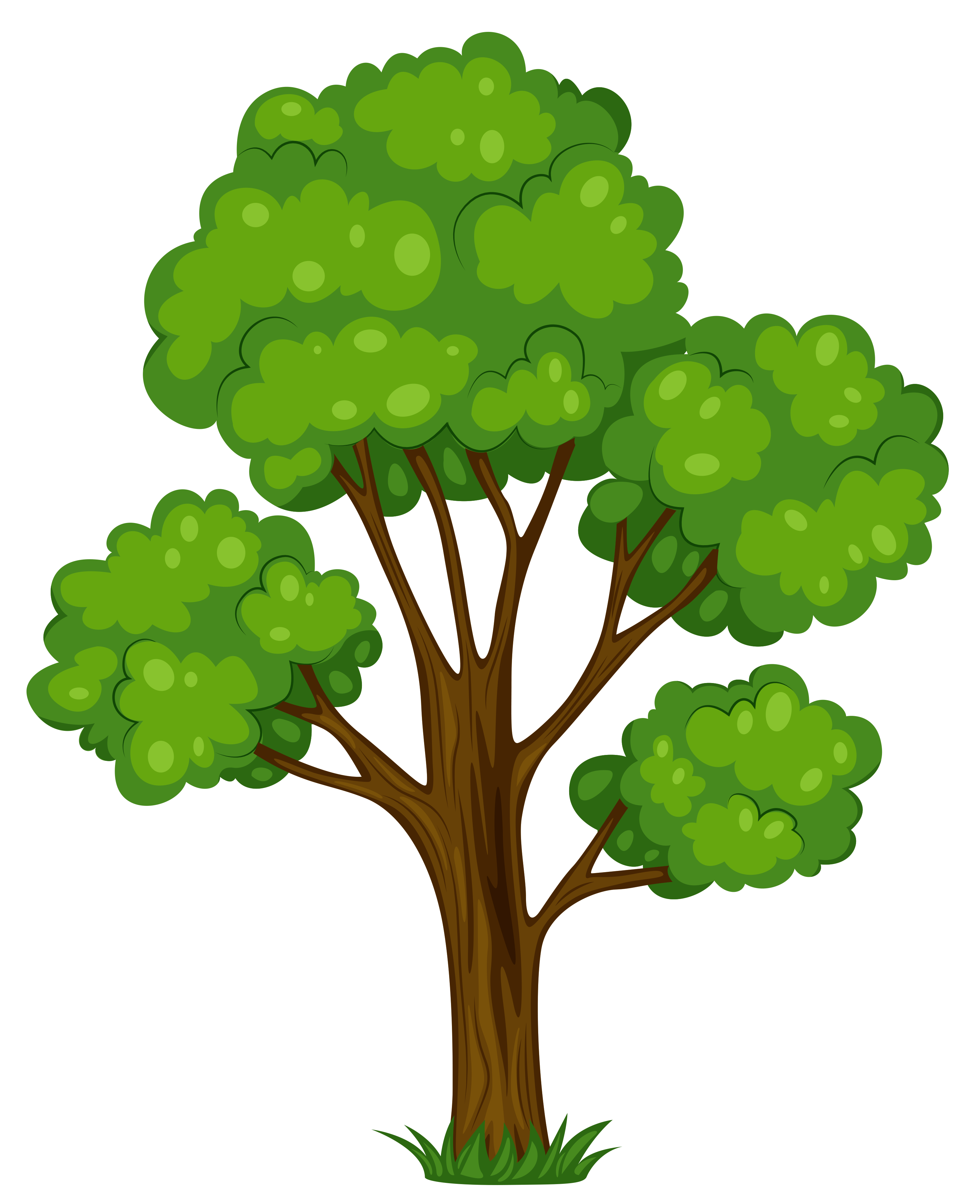 svg transparent download Free Tree Images Free