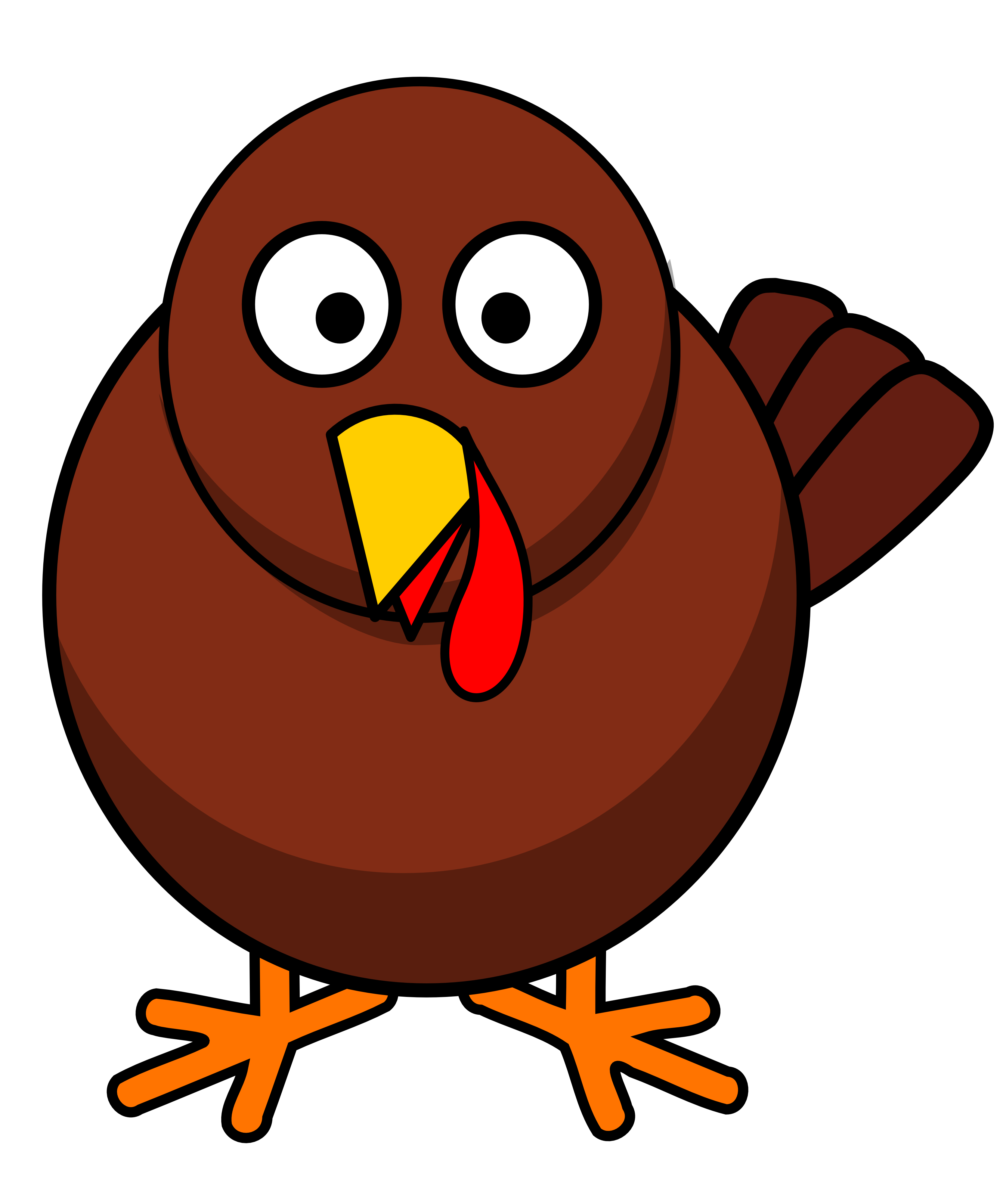 image free library Turkey Clip Art Pictures