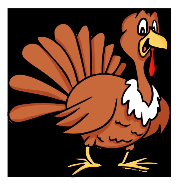 clip art library stock Free turkey clip art. Turkeys clipart