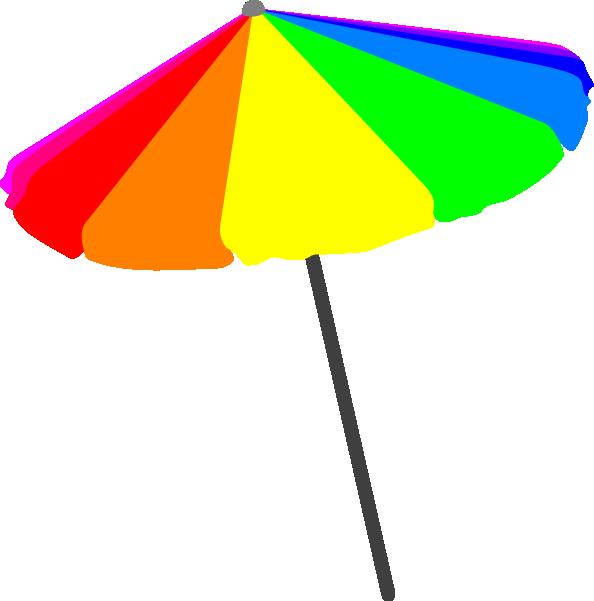 jpg freeuse stock Beach Umbrella