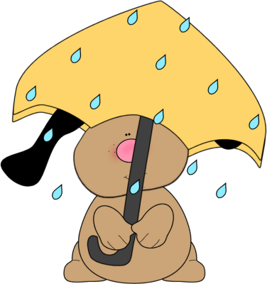 vector stock Rain Clip Art