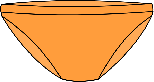 clip library library Clip art at clker. Underwear vector underpants