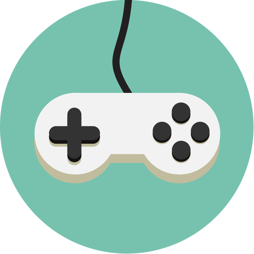 banner library stock clipart video game #63969602
