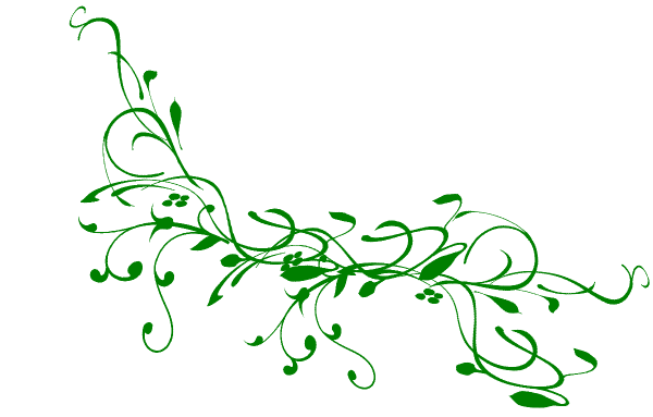 picture library library Green Vine Clip Art at Clker