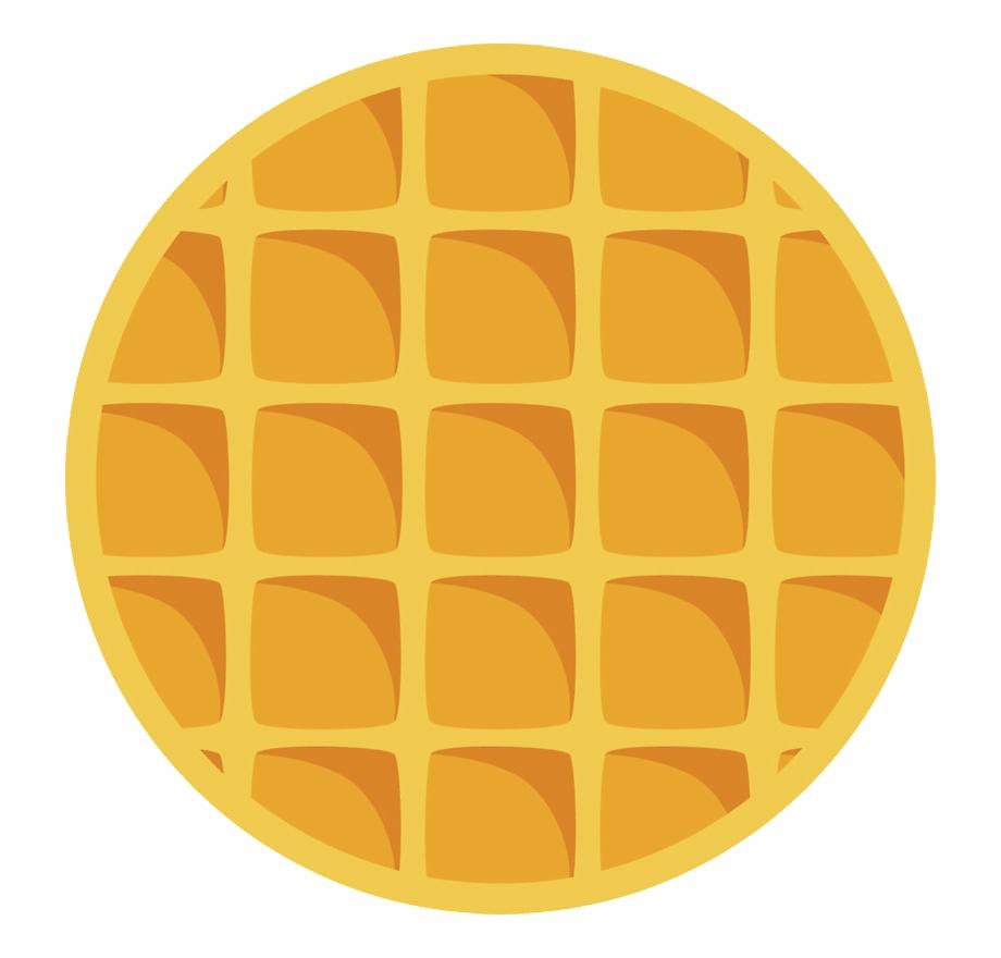 png download Clip art circle transparent. Clipart waffle