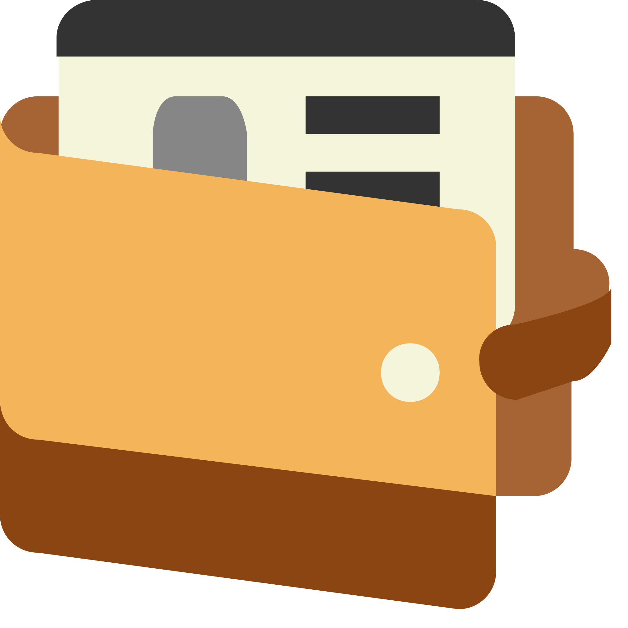 graphic stock Clipart wallet. File svg wikimedia commons