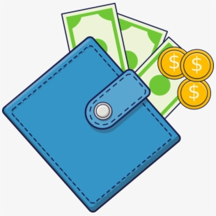 vector free download Download png transparent . Clipart wallet